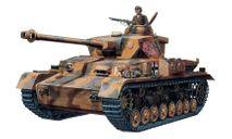 немецкий танк Т4 H/J, сборные модели бронетехники, танков, бтт, БРОНЕТЕХНИКА, Моделист, 1:35, 1/35