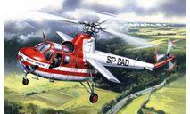 SM-1/300, сборные модели авиации, ВЕРТОЛЕТ, AMODEL, 1:72, 1/72