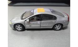 DAIMLER CORPORATION 2000, масштабная модель, Bauer/Cararama/Hongwell, 1:43, 1/43