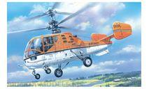 многоцелевой вертолет КА-15М, сборные модели авиации, Восточный Экспресс, 1:72, 1/72