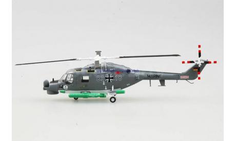 GERMAN LYNX MK.88, масштабные модели авиации, ВЕРТОЛЕТ, Easy Model, 1:72, 1/72