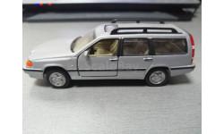 VOLVO V70, масштабная модель, Bauer/Cararama/Hongwell, 1:43, 1/43