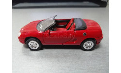 MGF 1996, масштабная модель, Bauer/Cararama/Hongwell, scale43, МАШИНА