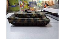 LEOPARD-2 A-5(собранный), сборные модели бронетехники, танков, бтт, ТАМИЯ, scale35, AC Cars