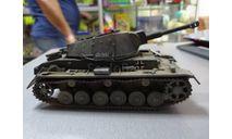 PZCB-34B(собранный), сборные модели бронетехники, танков, бтт, драгон, scale35, бронетехника