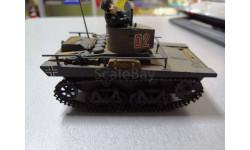 ижевский Т-37(собранный)