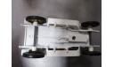 OPEL COUPE 1909, масштабная модель, MATCHBOX