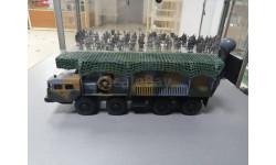 МКЦ 613 СЦ 14(конверсия), масштабные модели бронетехники, бронетехника, 1:43, 1/43