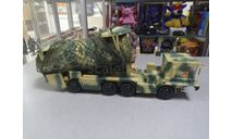 Рейс-Э беспилотный тактический комплекс(конверсия), масштабные модели бронетехники, бронетехника, 1:43, 1/43