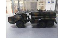 М-581 катерпиллер(конверсия), масштабная модель, бронетехника, 1:43, 1/43