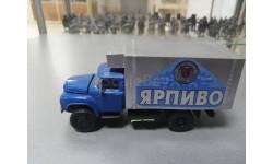 ЗИЛ-130 ярпиво(конверсия)