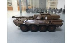 колесная боевая машина В-1 Кентавр Италия(конверсия)