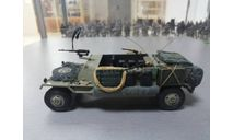 БРДМ РАМТА-RAM Израиль 1975г(конверсия), масштабные модели бронетехники, бронетехника, 1:43, 1/43