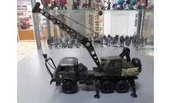 МАЗ АК-516(конверсия), масштабная модель, 1:43, 1/43