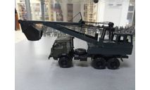 ВУТД-300 4310А(конверсия), масштабная модель, МАШИНА, 1:43, 1/43