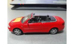 AUDI A4, масштабная модель, Bauer/Cararama/Hongwell, 1:43, 1/43