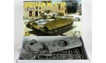 CHIEFTAIN MK5/5P, сборные модели бронетехники, танков, бтт, TAKOM, 1:35, 1/35