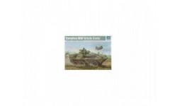 CANADIAN AVGP GRIZZIY (EARLY), сборные модели бронетехники, танков, бтт, БРОНЕТЕХНИКА, Trumpeter, 1:35, 1/35