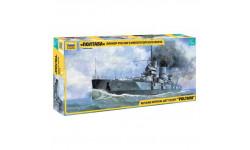 линкор полтава, сборные модели кораблей, флота, корабль, Звезда