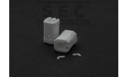 Канистра пластиковая 30л (комплект 2шт)