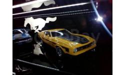 Ford Mustang Mach1 351 1:18 SunStar