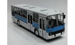 Икарус 260.54А, масштабная модель, Конверсии мастеров-одиночек, scale43, Ikarus