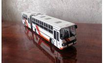 Ikarus 280.54А, масштабная модель, Конверсии мастеров-одиночек, scale43