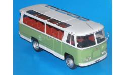 ПАЗ 672 Турист