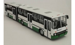 Икарус 280.64, масштабная модель, 1:43, 1/43, Советский Автобус, Ikarus