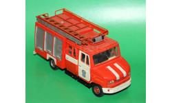 ЗиЛ 5301 пожарный