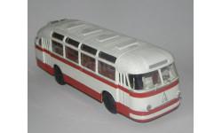 ЛАЗ 695, масштабная модель, ФИНОКО, scale43