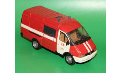 ГАЗ 2705 АП Херсон модельс