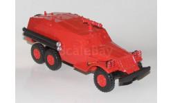 БТР 152 пожарный