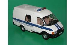 Рута-15.5 криминалистическая, масштабная модель, 1:43, 1/43, Vector-Models