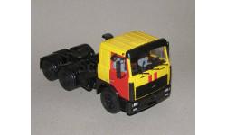 МАЗ 6422 аварийка, масштабная модель, Конверсии мастеров-одиночек, scale43