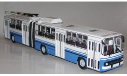 СВАРЗ Икарус 280, масштабная модель, Конверсии мастеров-одиночек, scale43, Ikarus