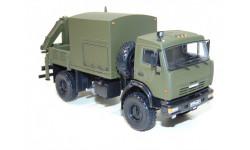 Камаз 4326 ПАРМ, масштабная модель, Конка, scale43