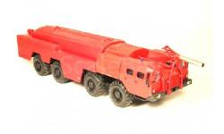 МАЗ 7310 пожарный Элекон