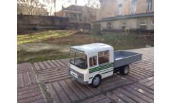 ПАЗ 3205К 'внутризаводской грузовик'