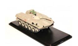 БМД 1П песок, масштабные модели бронетехники, 1:43, 1/43, Студия СПБМ