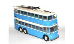 ЯТБ 3, масштабная модель, 1:43, 1/43, ULTRA Models