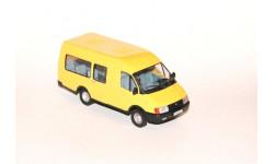 Рута-15 маршрутное такси, масштабная модель, 1:43, 1/43, Vector-Models