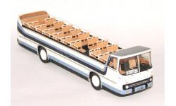 Ikarus 252 кабрио  / Сочи, 80е