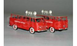 РАФ–10 пожарный