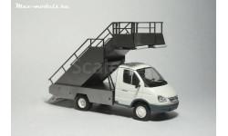 КИТ набор ТПС-22-1 на шасси ГАЗ-3302, сборная модель автомобиля, MAX-MODELS