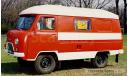 КИТ УАЗ-РПК-23 окрашенный с проработанной рамой, масштабная модель, Max-Models, scale43