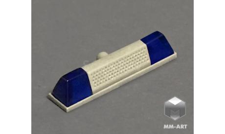 СГС-100 Солитон Призматик (1990 год), запчасти для масштабных моделей, Max-Models, scale43