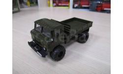 ГАЗ-66 'Шишига'