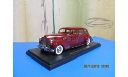 Packard  180 (1941)