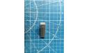 Капот МТЗ, запчасти для масштабных моделей, scale43